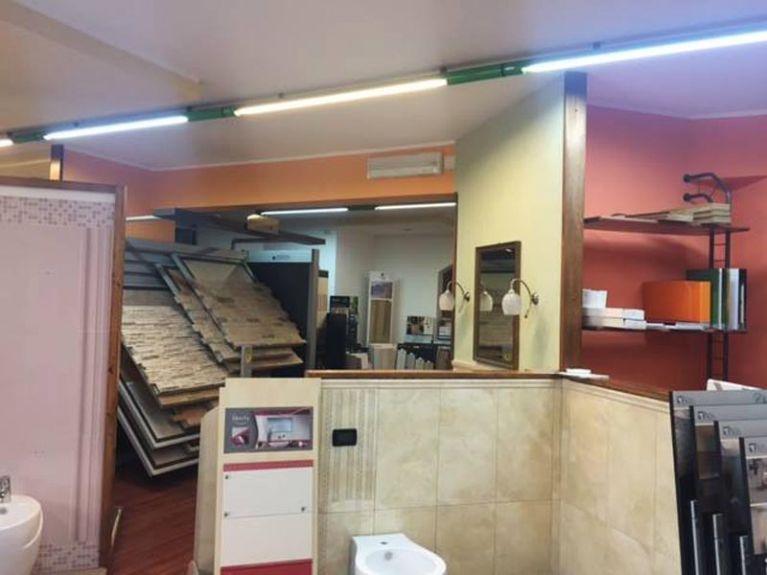Ceramiche per pavimenti e rivestimenti Palermo